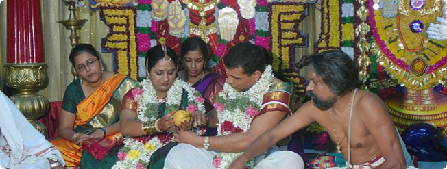 Arya Samaj Marriage in Agra