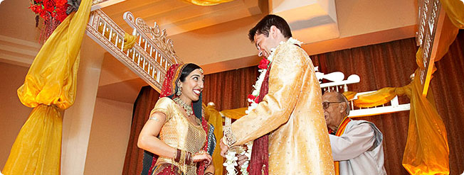 Arya Samaj Marriage Registration in Agra